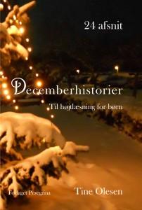 Decemberhistorier Forside